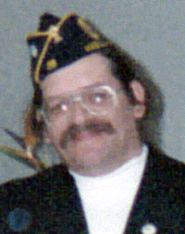 American Legion Commander