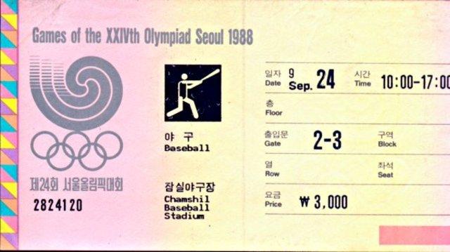 Seoul Olympics