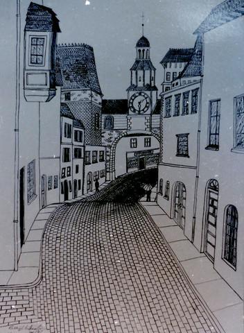 Rottenburg, West Germany