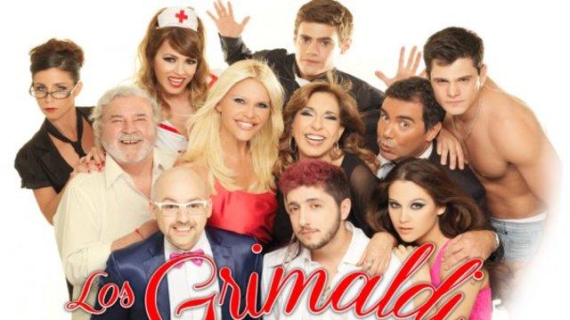 """""""Los Grimaldi"""""""