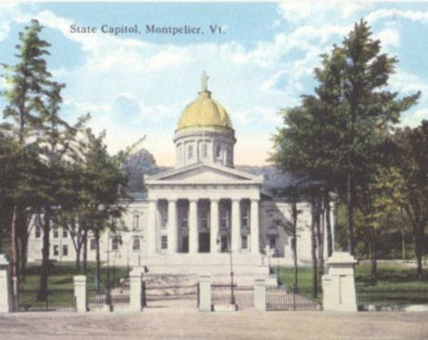Middlebury receives state funding