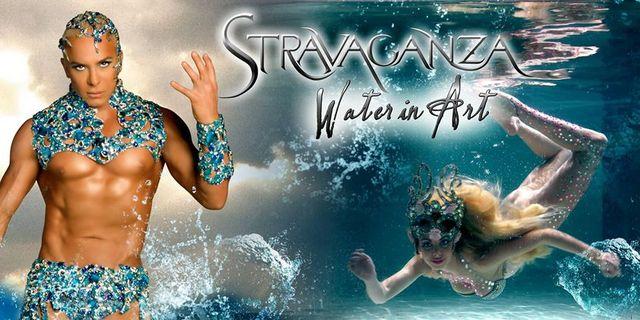 STRAVAGANZA: WATER IN ART