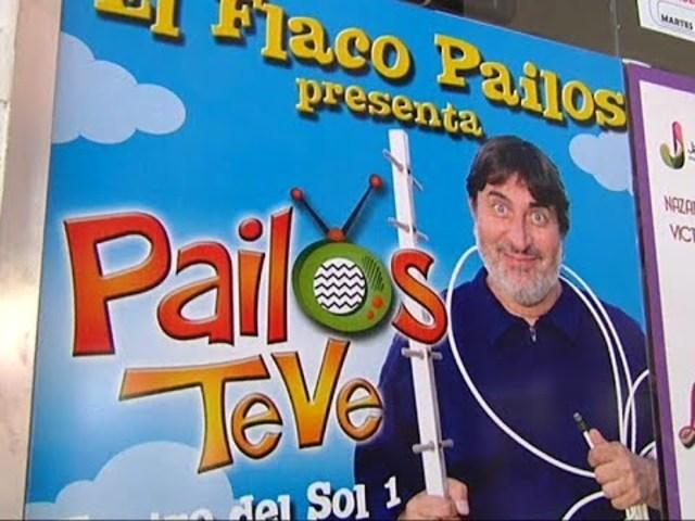 """""""Pailos TV"""""""