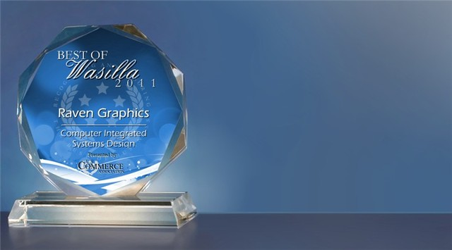 Raven Graphics Best of Wasilla