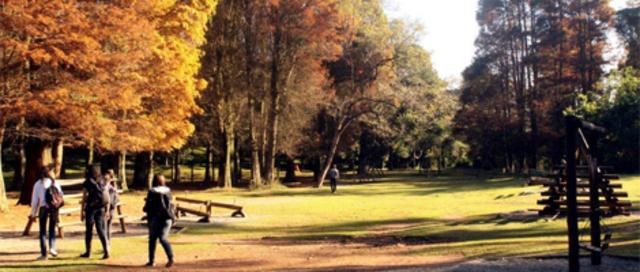 Primeiro parque estadual brasileiro