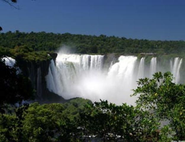 Criação 2º Parque nacional