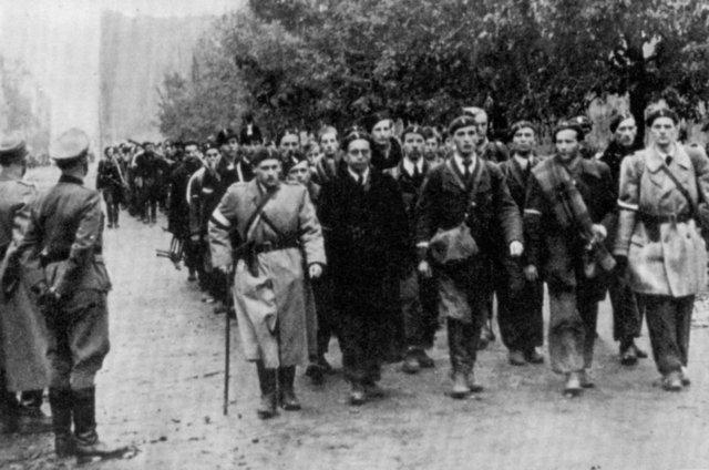 Surrender of Warsaw