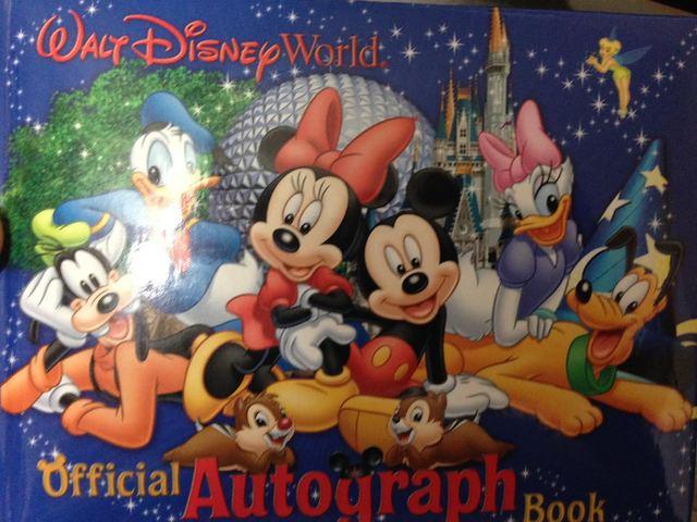 Your trip to Disney