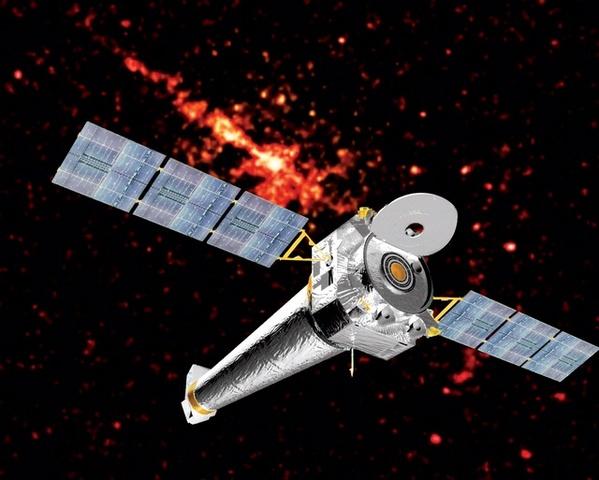 Chandra X-Ray Observator