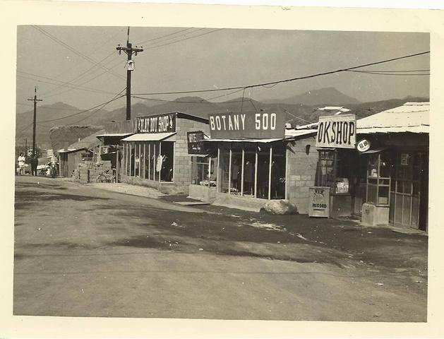 Main Street 1970