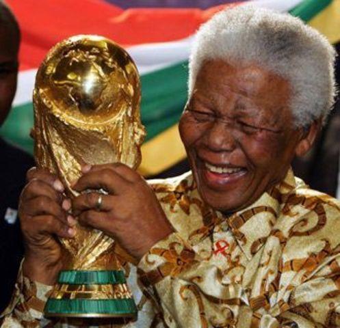 Ai mondiali del 2010