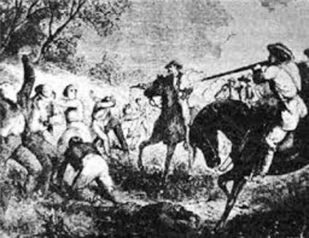 Brown's Pottawatomie Massacre