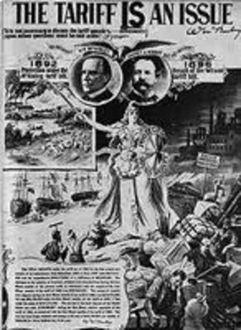 Tariff of 1857