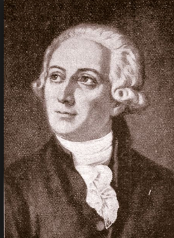 Antonie Lavosier