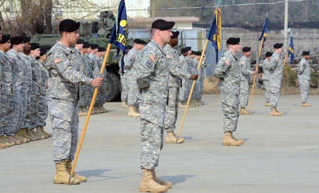 23rd Chemical Battalion, 1st Armored Brigade Combat Team