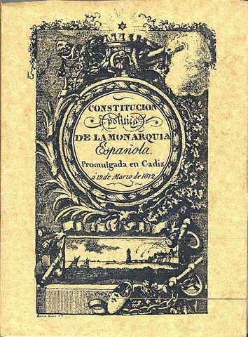 Spanish Constitution (1812)