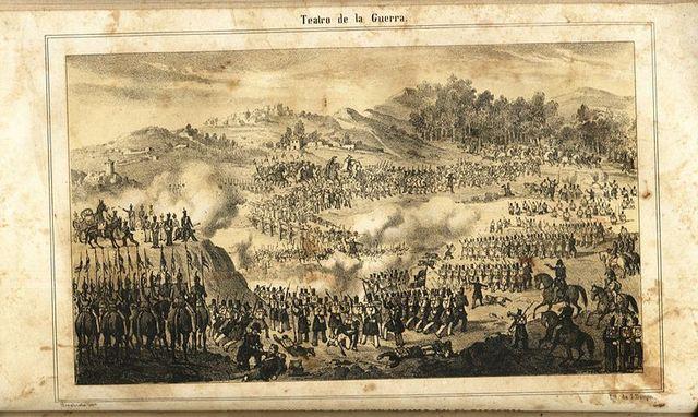 Second Carlist War