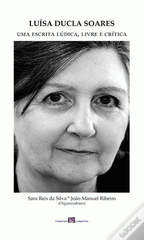 Luísa Ducla Soares: Uma escrita lúdica, livre e crítica