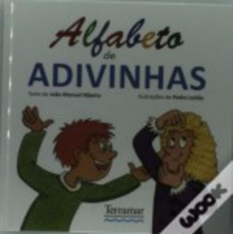 Alfabeto de Adivinhas