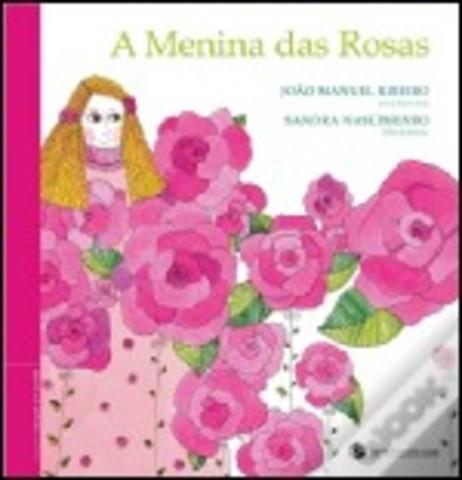 A Menina das Rosas