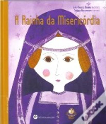 A Rainha da Misericórdia