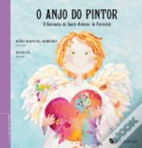 O Anjo do Pintor