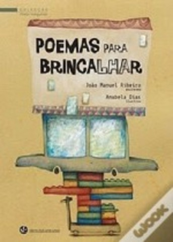 Poemas Para Brincalhar