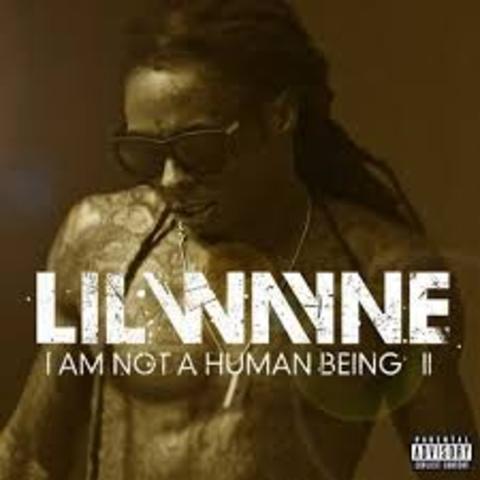 lil wayne won Best Rap Artist