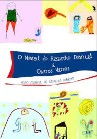O Natal do Ratinho Daniel e Outros Versos