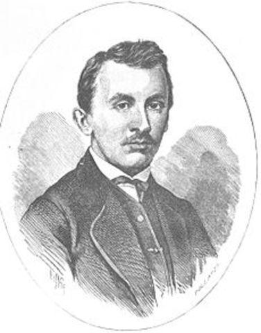Светозар Марковић