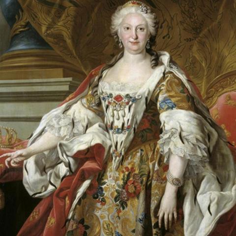 Isabella Farnese de Parma