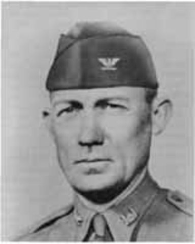 Col Thomas H. Stanley Died in Civitavecchia, Italy Jun 11, 1944