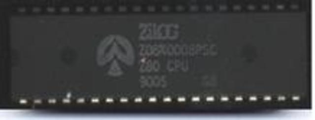 1976: Z80