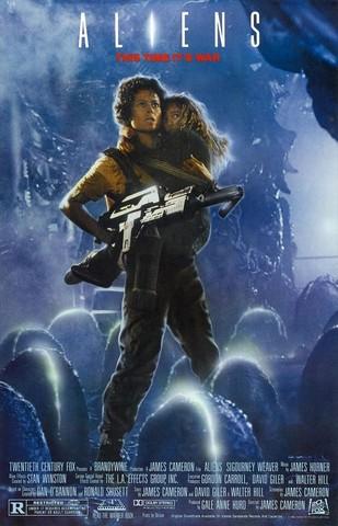 Alien, el regreso