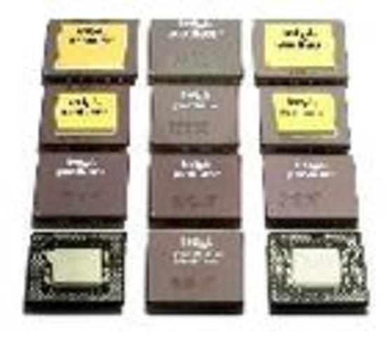 1993: Intel Pentium