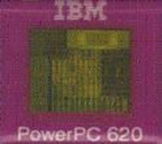 1994: PowerPC 620