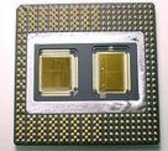 1995: Intel Pentium Pro