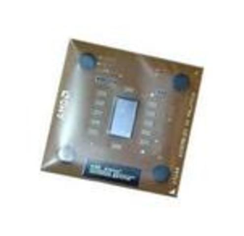 2001: AMD Athlon XP