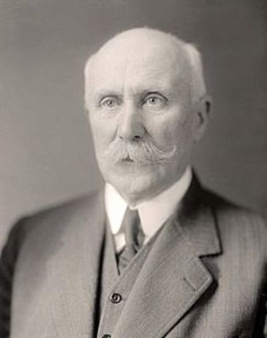 Marshal Philippe Petain