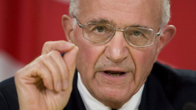 Iacobucci to review documents