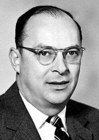 John Bardeen- Transistor invention