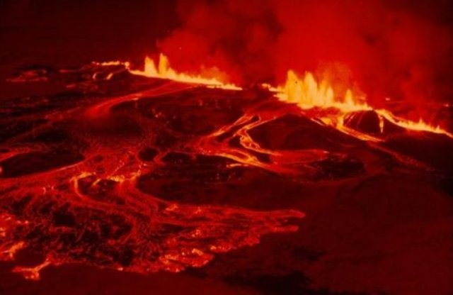 The Laki Eruption and Little Ice Age