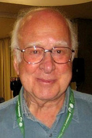 Peter Higgs-Higgs Boson particle