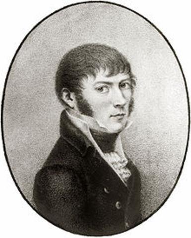 Joseph von Fraunhofer-Spectrocospe
