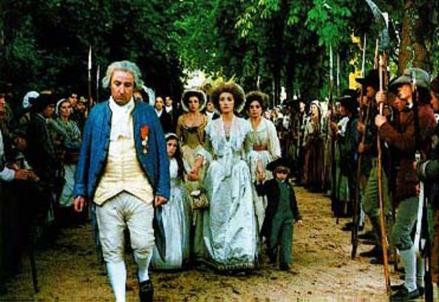 Louis XVI returns to Paris