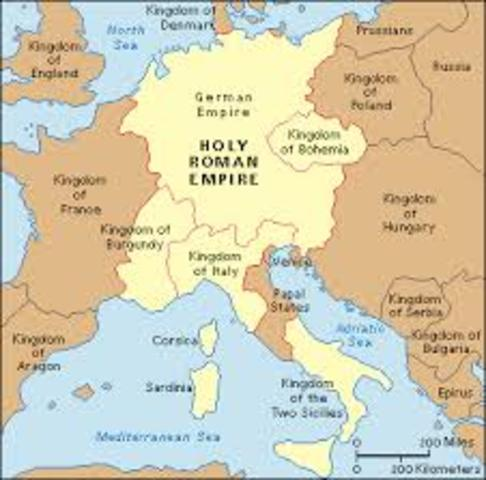 1000 Papal States