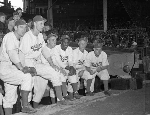 Jackie Robinson Died from a heart attack in Stamford, Connecticut.