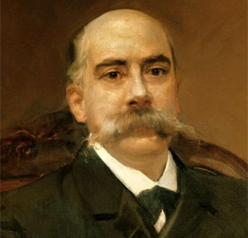 Fourth President of the First Republic