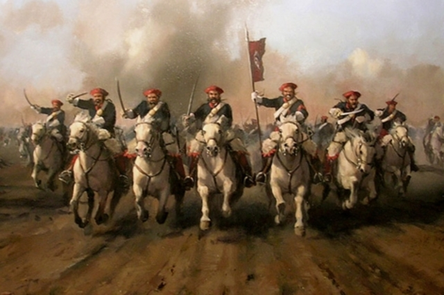 The Third Carlist War