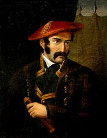 Tomás de Zumalacarregui